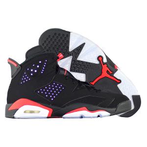 Мужские баскетбольные кроссовки Jordan 6 Retro 384664-060