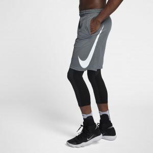 Мужские баскетбольные шорты Nike 23 см 910704-065