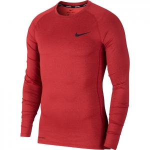 Мужской компрессионный лонгслив Nike Pro Top BV5588-681