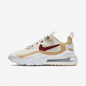 Женские кроссовки Nike Air Max 270 React AT6174-700