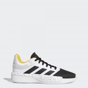 Мужские баскетбольные кроссовки adidas Pro Adversary 2019 Low F97262
