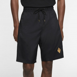 "Мужские баскетбольные шорты Nike Giannis ""Coming to America"" CQ6313-010"