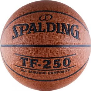 Баскетбольный мяч Spalding TF-250 All Surface 74-531z