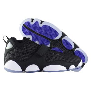 Мужские баскетбольные кроссовки Air Jordan Black Cat AR0772-001