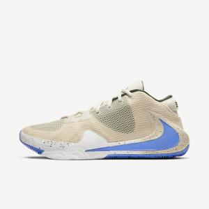 """Баскетбольные кроссовки Nike Zoom Freak 1 """"Cream City"""""""