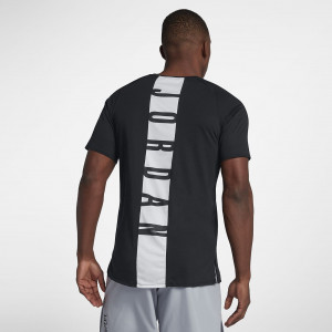 Мужская футболка Jordan 23 Alpha 889713-013