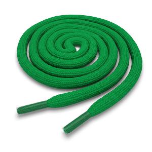 Шнурки круглые 140 см RD-LACE-GRN-140