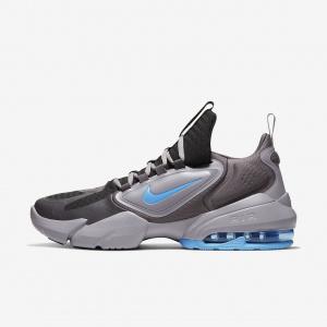 Мужские кроссовки Nike Air Max Alpha Savage AT3378-040
