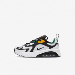 Кроссовки для дошкольников Nike Air Max 200 AT5628-100