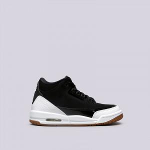 Детские кроссовки Air Jordan 3 Retro 441140-022