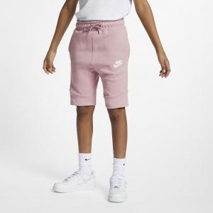 Шорты для школьников Nike Sportswear Tech Fleece 816280-516