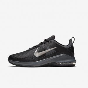 Мужские кроссовки для тренинга Nike Air Max Alpha Trainer 2 - Черный