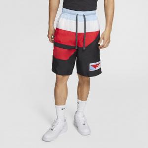 Мужские баскетбольные шорты Nike Flight BV9412-011