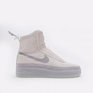 Женские зимние кроссовки Nike Air Force 1 Shell BQ6096-002