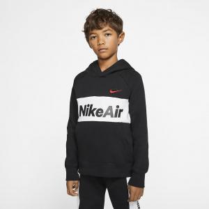Худи для мальчиков школьного возраста Nike Air CJ7842-010