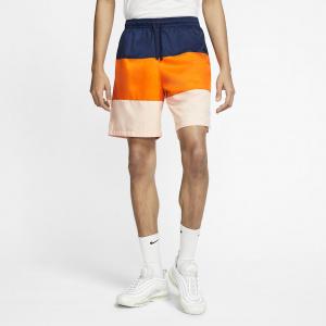 Мужские шорты из тканого материала Nike Sportswear City Edition