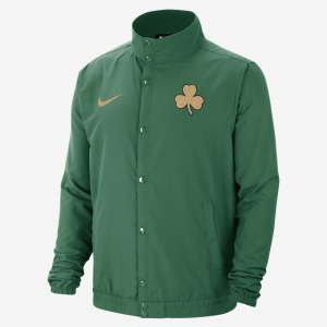 Мужская куртка Nike НБА Celtics City Edition CD3038-312