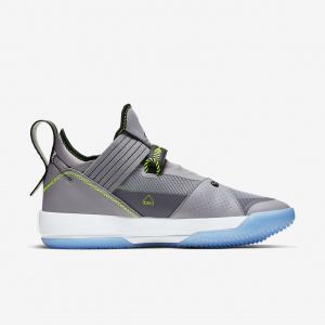 Мужские баскетбольные кроссовки Jordan XXXIII CD9560-007