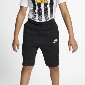 Шорты для школьников Nike Sportswear Tech Fleece
