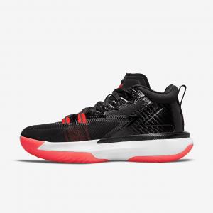 Баскетбольные кроссовки Zion 1 - Черный