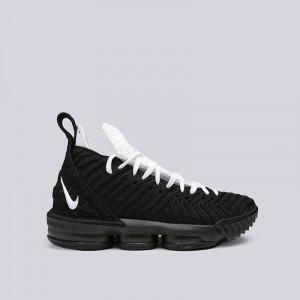 Мужские баскетбольные кроссовки Nike LeBron 16 CI7862-001