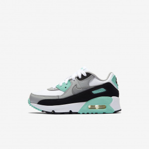 Кроссовки для дошкольников Nike Air Max 90 CD6867-102