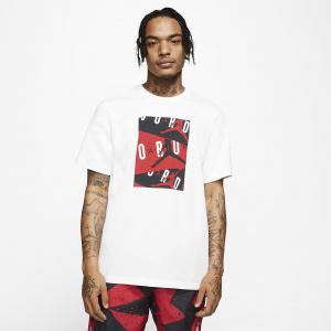 Мужская футболка Jordan Air