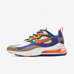 Мужские кроссовки Nike Air Max 270 React CU3014-181