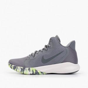 Баскетбольные кроссовки Nike Precision III
