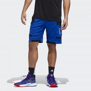 Мужские шорты adidas Dame Performance DZ0605