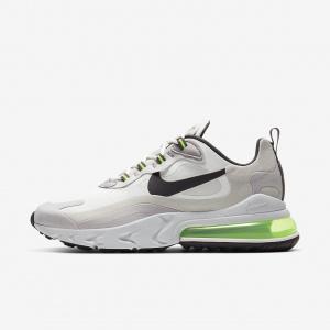 Мужские кроссовки Nike Air Max 270 React CI3866-100