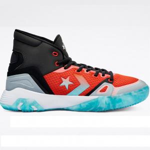 """Баскетбольные кроссовки Converse G4 Hi """"Court Daze"""""""