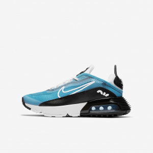 Кроссовки для школьников Nike Air Max 2090 - Синий