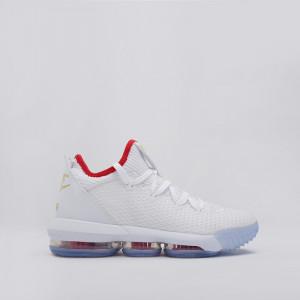 Мужские баскетбольные кроссовки Nike Lebron 16 Low CI2668-100