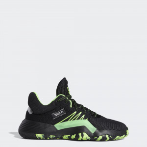 Мужские баскетбольные кроссовки adidas D.O.N. Issue #1 EF2805