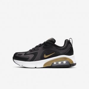 Кроссовки для школьников Nike Air Max 200 AT5627-003