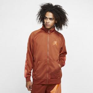 Мужская куртка для разминки из ткани трико Jordan Jumpman Classics CK2180-246