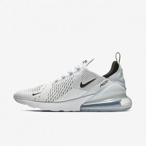 Мужские кроссовки Nike Air Max 270 - Белый