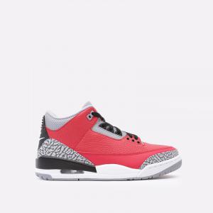 Кроссовки Jordan 3 Retro SE