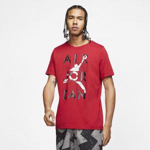 Мужская футболка Jordan Stencil CJ6308-687