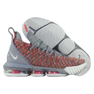 Мужские баскетбольные кроссовки Nike LeBron 16 BQ5969-900
