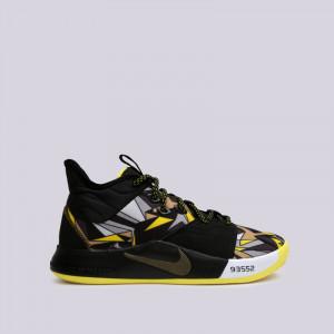 Мужские баскетбольные кроссовки Nike PG 3 AO2607-900