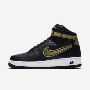 Мужские кроссовки Nike Air Force 1 High'07 LV8 Sport NBA AV3938-001