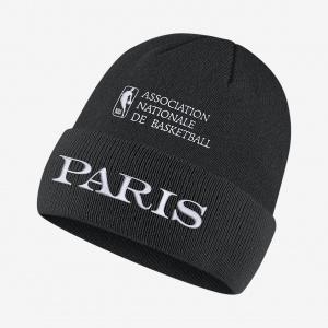 """Шапка НБА Nike """"Paris"""" CV3498-010"""