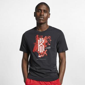 Мужская баскетбольная футболка Nike Dri-FIT Kyrie BQ3603-010