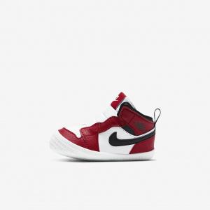 Кроссовки для малышей Air Jordan 1 Crib Bootie AT3745-163