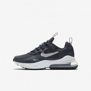 Кроссовки для школьников Nike Air Max 270 React CV9609-400