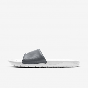 Шлепанцы Break Slide, Cool Grey/White
