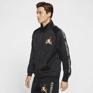 Мужская куртка для разминки из ткани трико Jordan Jumpman Classics CK2180-011