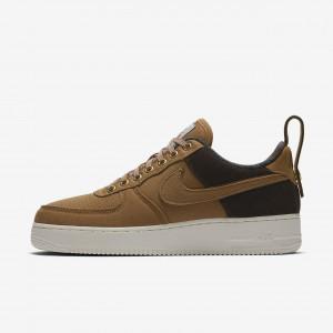 Мужские кроссовки Nike x Carhartt WIP Air Force 1 AV4113-200